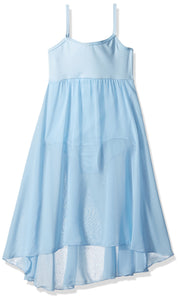 Clementine Big Girls' Recital Magic Camisole Dance Dress - Clementine Apparel