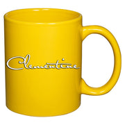 Clementine Basic C Handle Ceramic Mug 11 Oz - Clementine Apparel