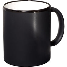 Clementine Color Karma Ceramic Mug 11 oz