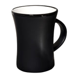 Clementine Tribal Curve Ceramic Mug 10 Oz - Clementine Apparel