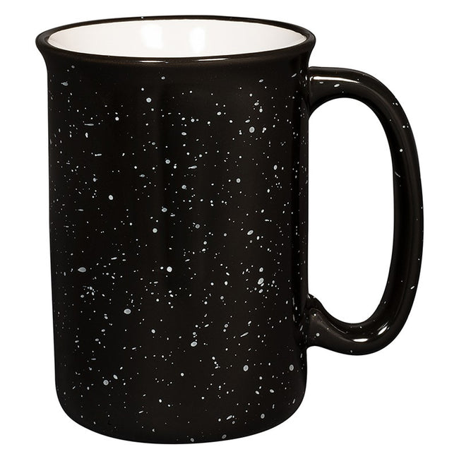 Clementine Tall Campfire Mug 13 Oz - Clementine Apparel