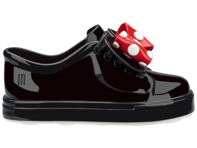 Mini Melissa Be Disney Black