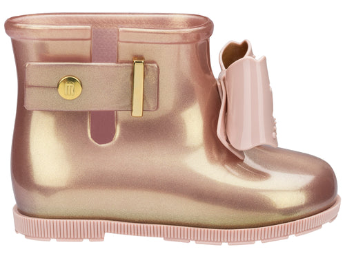 Mini Melissa Sugar Rain Bow Rose Metallic