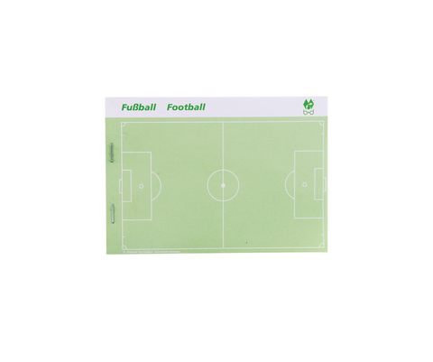 Football Pitch Pad