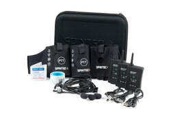SPINTSO REFCOM Set