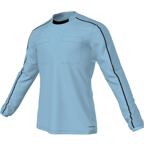 Adidas Referee 16 L/S Shirt - Blue