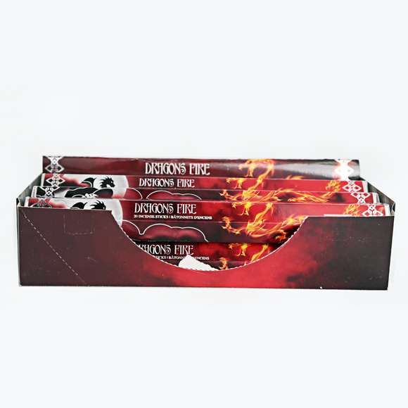 Dragons Fire Incense Sticks