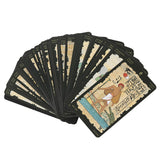 Egyptian Tarot Cards
