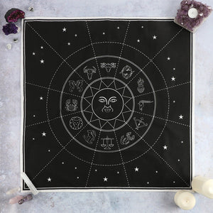 Star Sign Altar Cloth 70 x 70cm