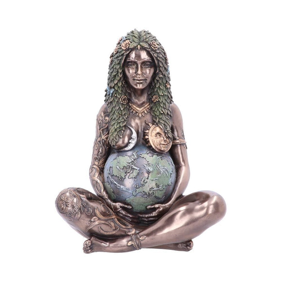 Mother Earth Art Statue 30cm **PRE ORDER SALE**