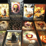 The Halloween Oracle Cards by Stacey Demarco