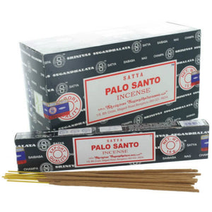 Satya Palo Santo Incense Sticks