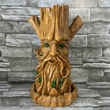 Tree Man Incense Cone Holder Large