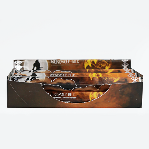 Werewolf Bite Incense Sticks