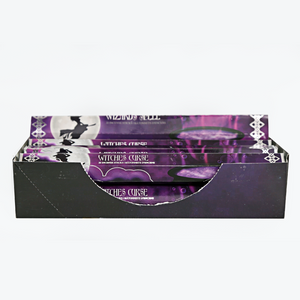 Witches Curse Incense Sticks