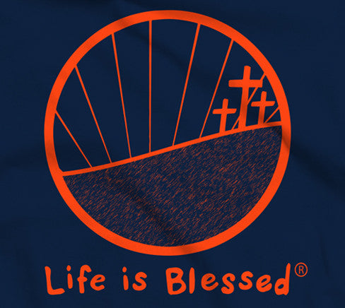 Life Is Blessed®