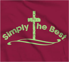 Simply The Best®
