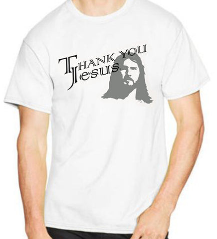Thank You Jesus®