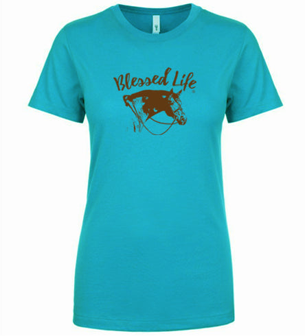 Blessed Life® Equestrian