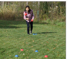Bocce Ball yard games - NEW ( FREE SHIPPING )