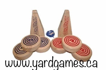 Rollers lawn game - NEW ( Free shipping )