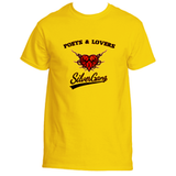 Poets and Lovers T-Shirt