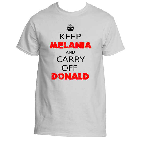 Donald Trump Keep Calm T-Shirt