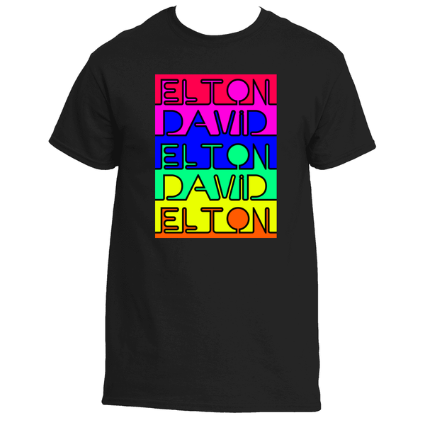 Elton John Limited Edition T-Shirt
