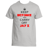 Beyonce Keep Calm T-Shirt