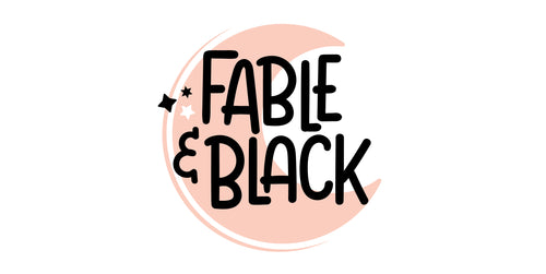 Fable and Black