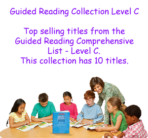 Guided Reading Collection Level C