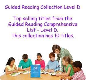 Guided Reading Collection Level D
