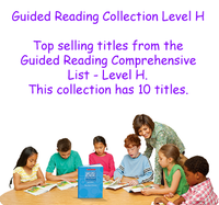 Guided Reading Collection Level H