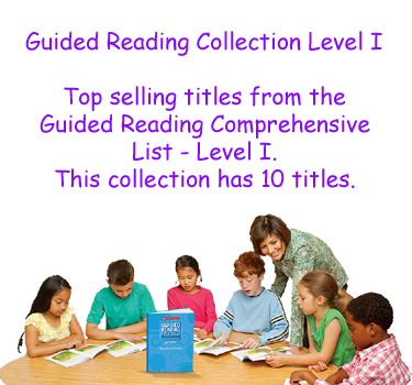 Guided Reading Collection Level I