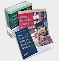Collection of Necessary Children's Books for Units of Study Primary Writing (K-2)