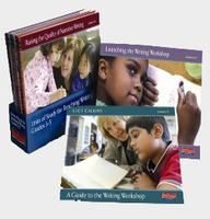 Collection of Recommended Children's Books for Units of Study Teaching Writing Intermediate (3-5)