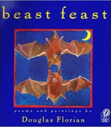 Beast Feast - Poems