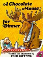 A Chocolate Moose for Dinner