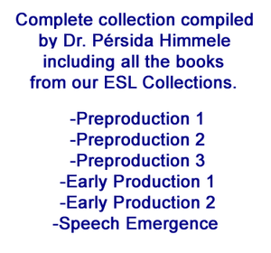 Complete ESL Classroom Collection