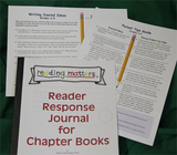 Family Literacy Packet Grades 2-4
