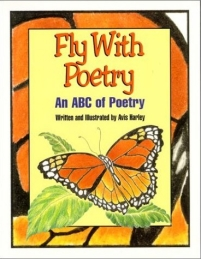 Fly With Poetry - An ABC of Poetry