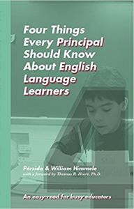 Four Things Every Principal Should Know about English Language Learners