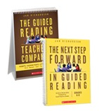 The Next Step Forward in Guided Reading and The Guided Reading Teacher's Companion Pack