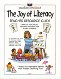 Joy of Literacy Teacher Resource Guide