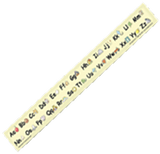 Joy of Literacy Desk Strips