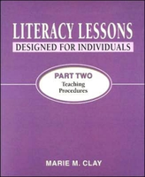 Literacy Lessons - Part Two