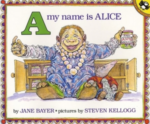 A, My Name Is Alice