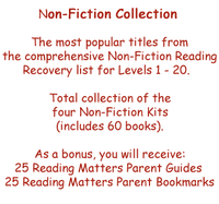 Non-Fiction Collection