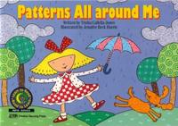 Patterns All around Me - (CTP447)
