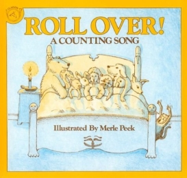 Roll Over! - A Counting Song